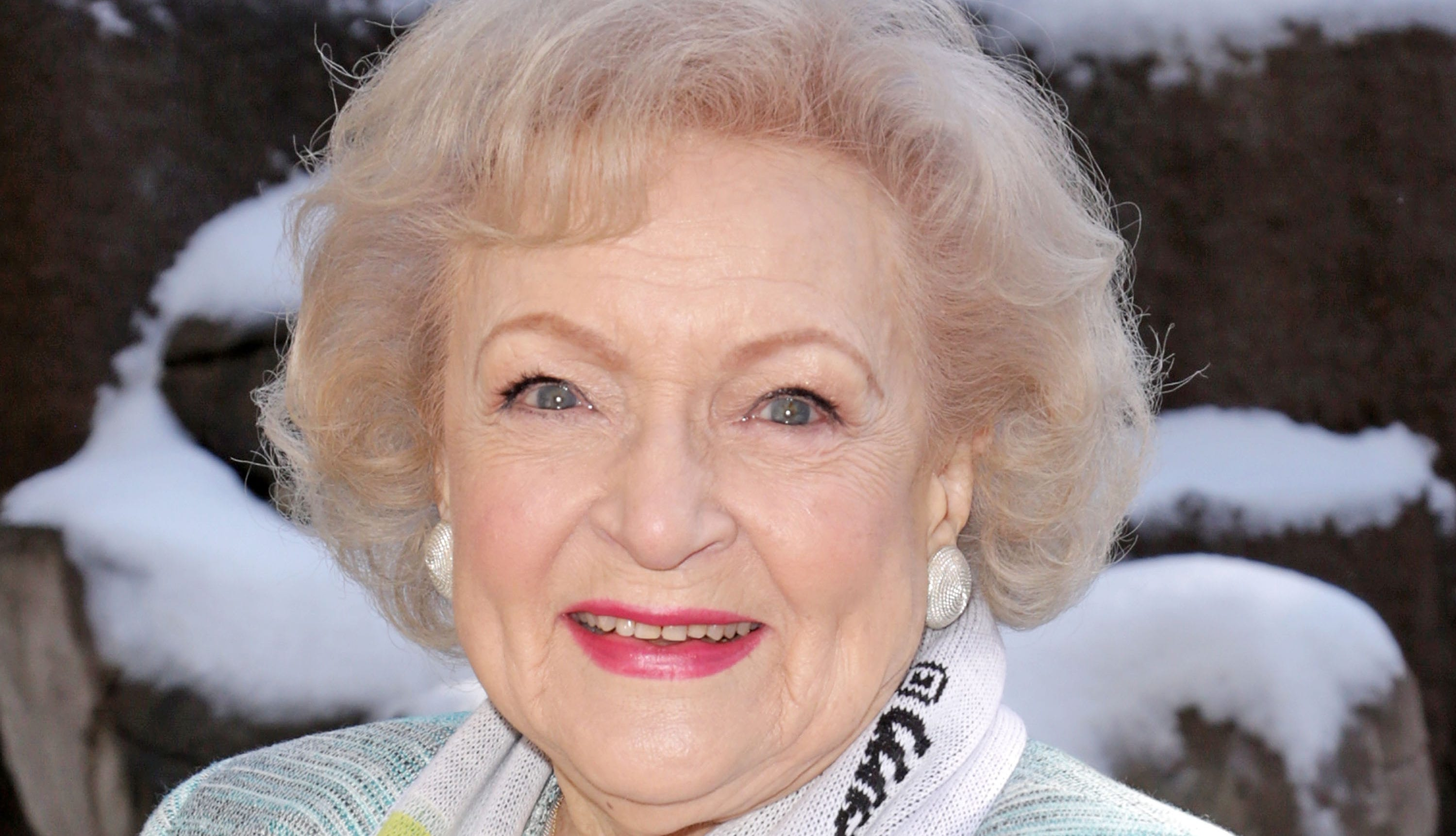 Betty White: PBS salutes trailblazing occupation of TV's 'First Lady' thumbnail