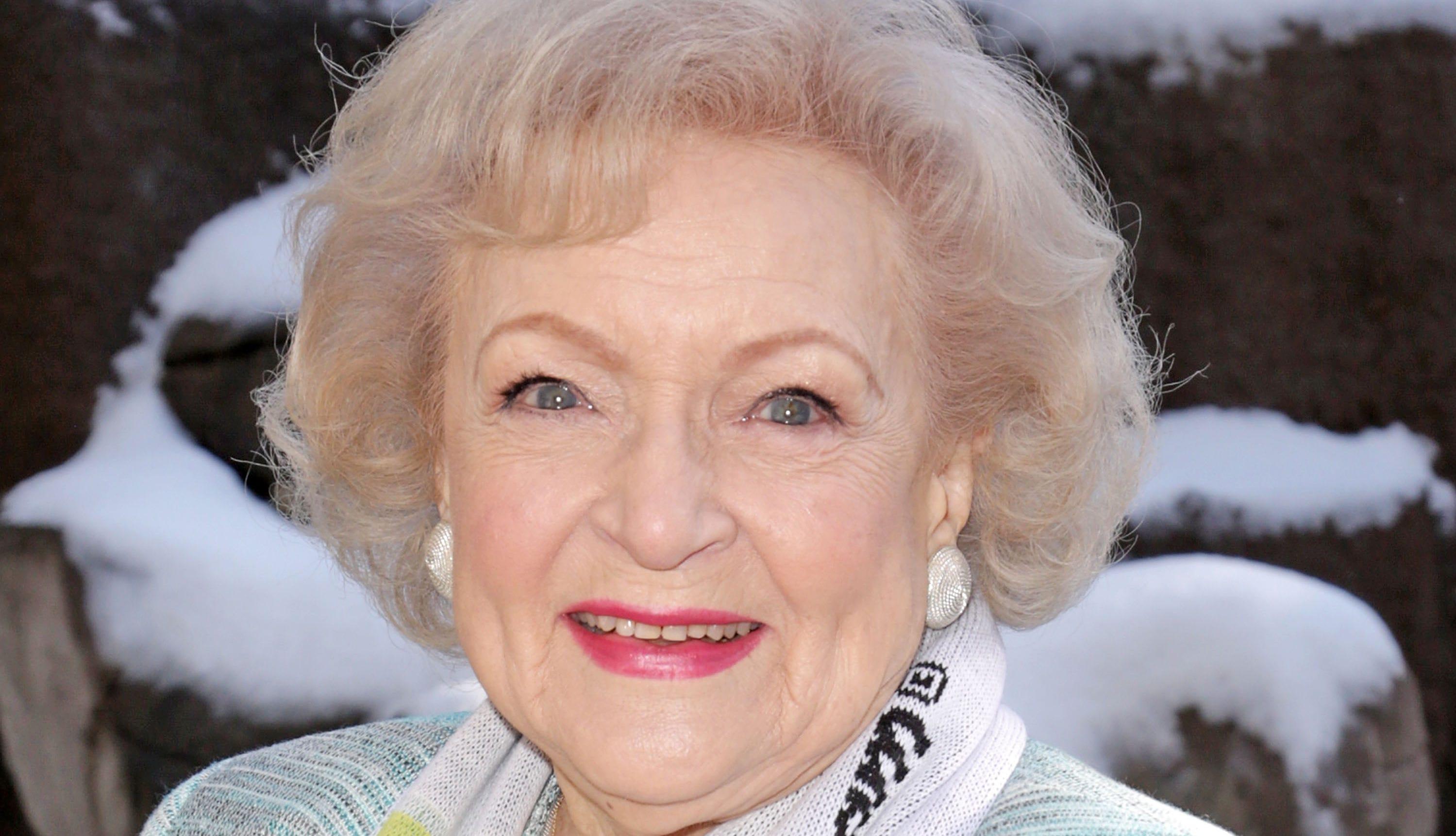 Betty White: PBS salutes Happy Homemaker, Golden Girl, TV pioneer