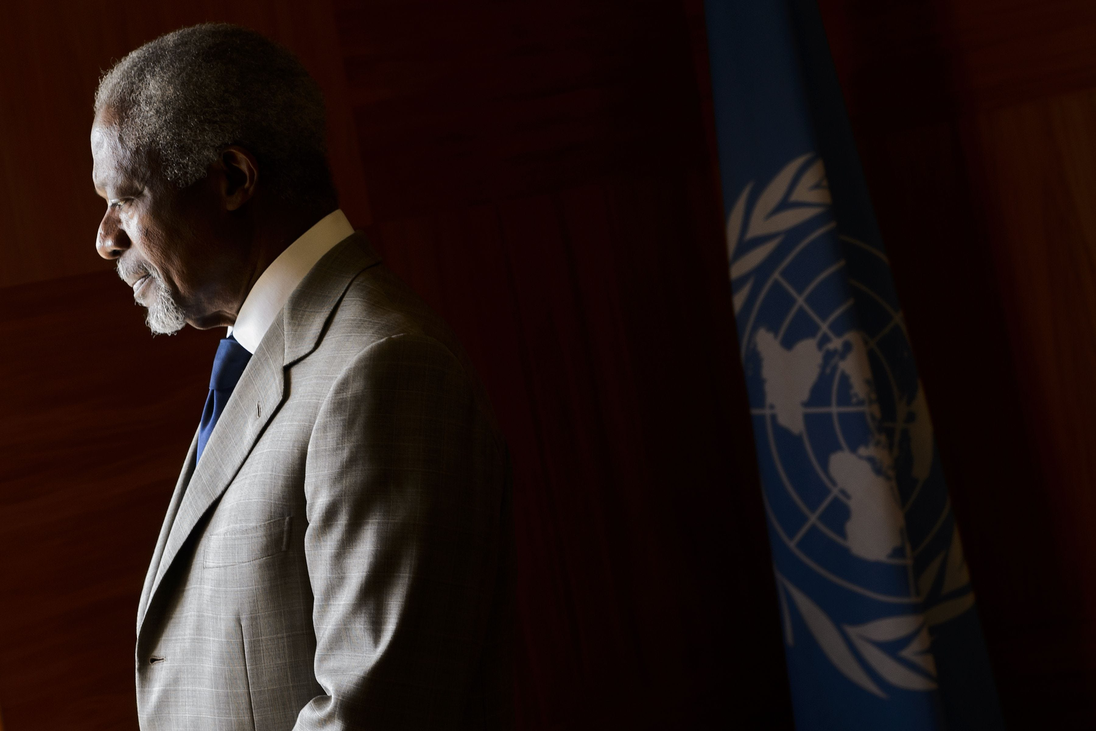Who was Kofi Annan? 5 things to know about the celebrated UN secretary-general