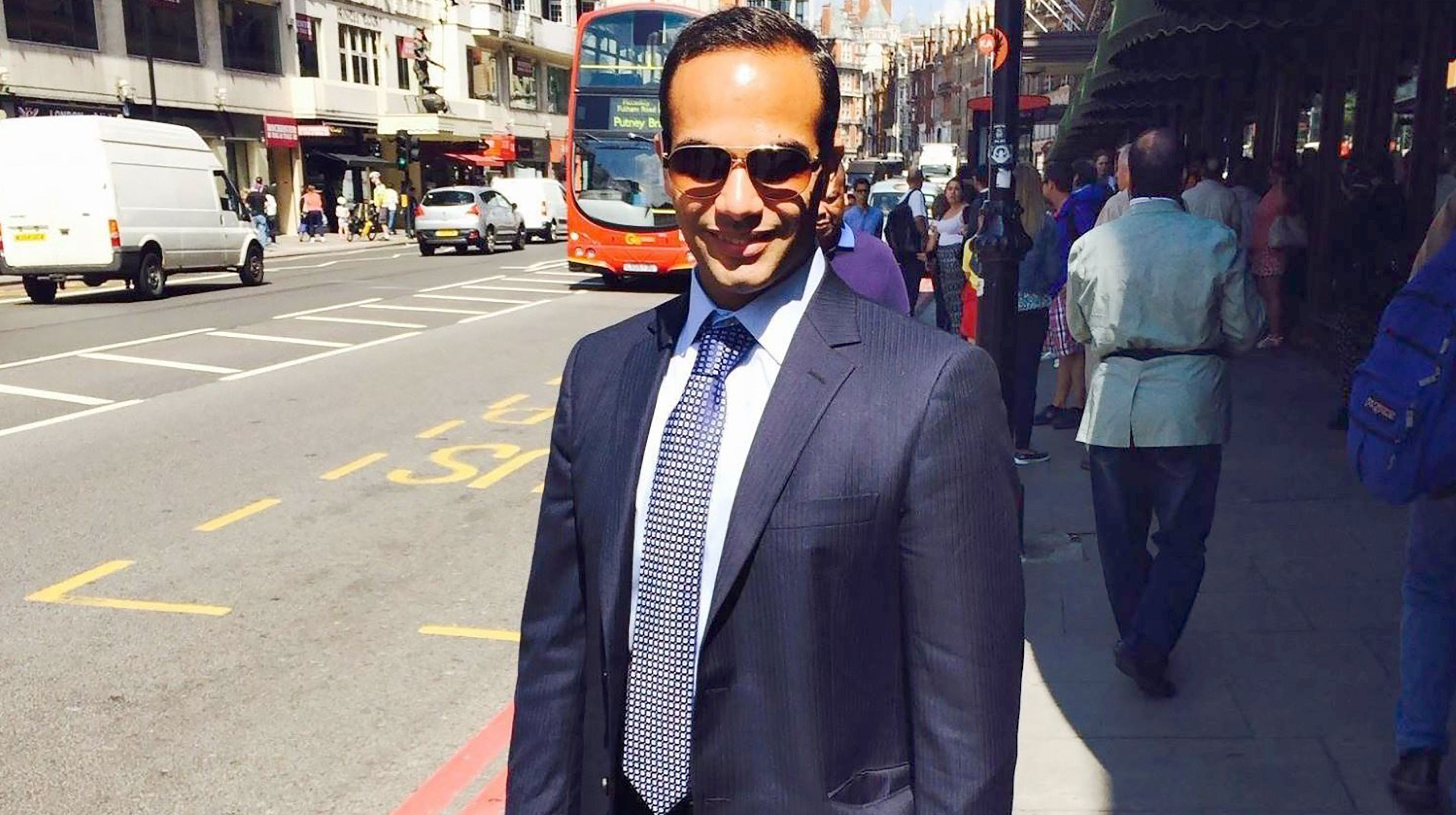 Former Trump aide George Papadopoulos gets two-week prison sentence for lying to FBI about Russian election 'dirt'