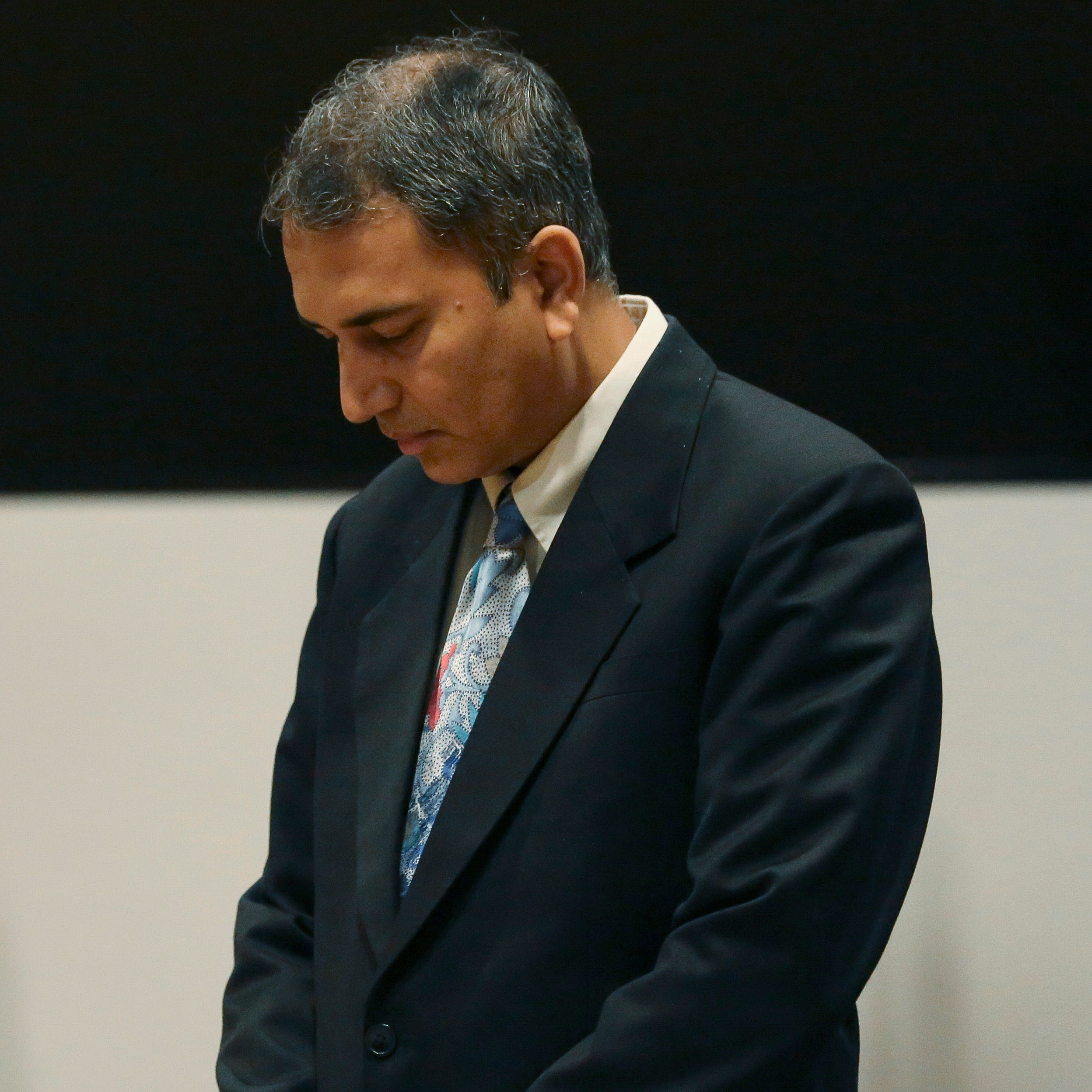 Former doctor who raped heavily sedated patient will serve no prison time