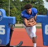 Battle Creek Enquirer Top 10 High School Football Players