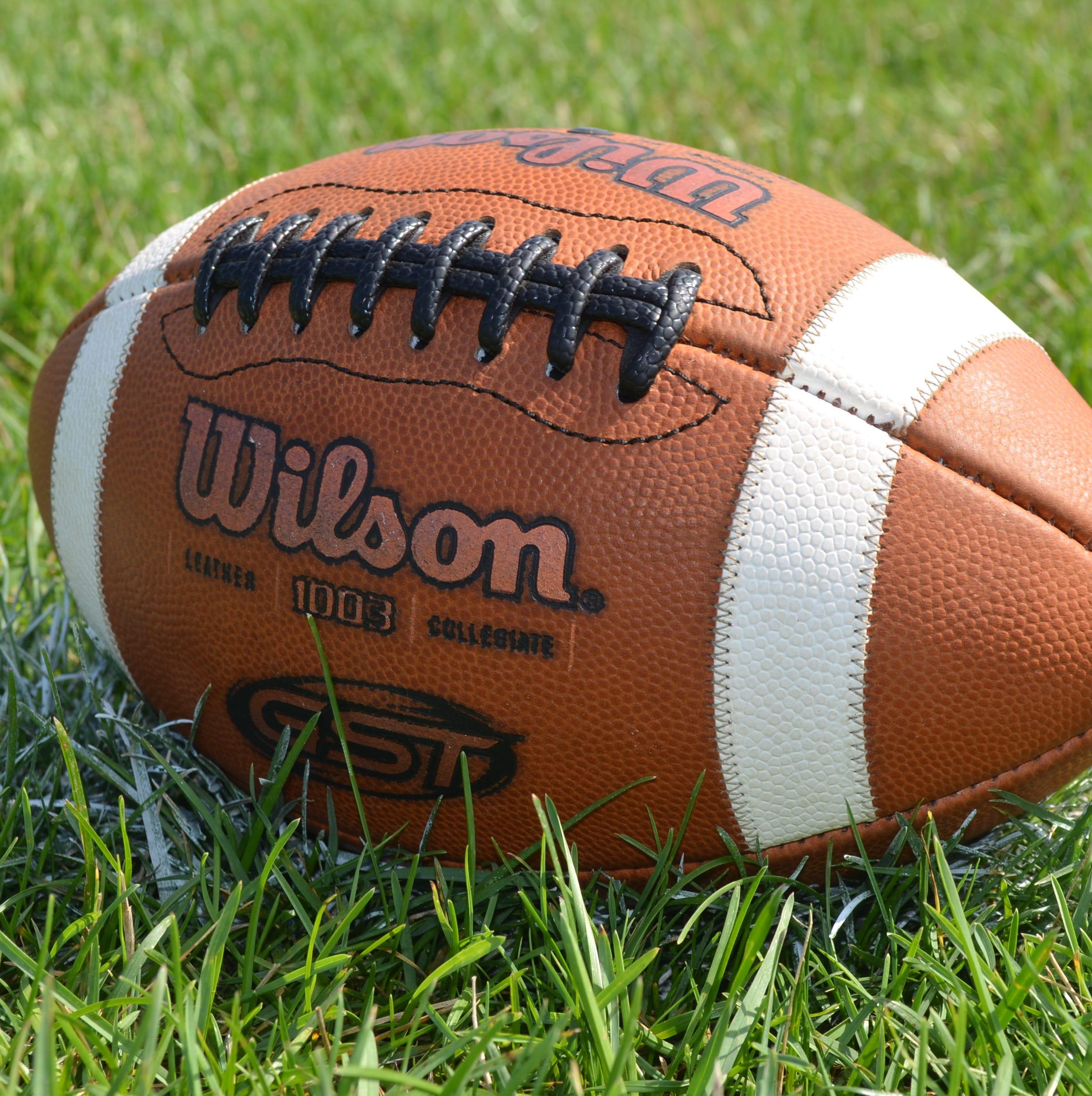 Battle Creek Enquirer's Top 10 high school football players for 2018