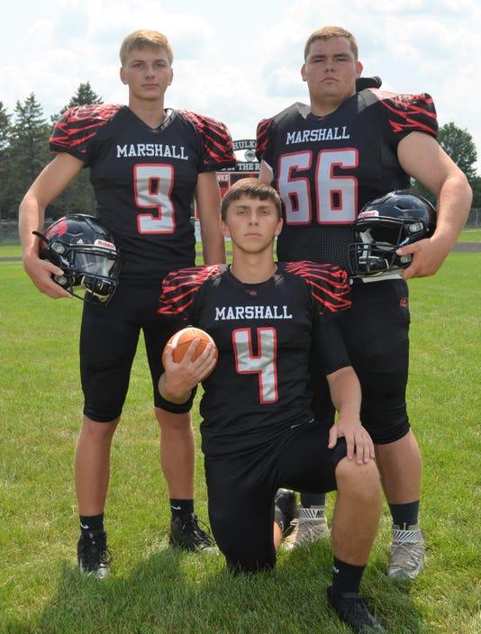 Marshall Football 1