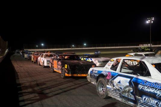 1012385002 Car South Texas Speedway 48