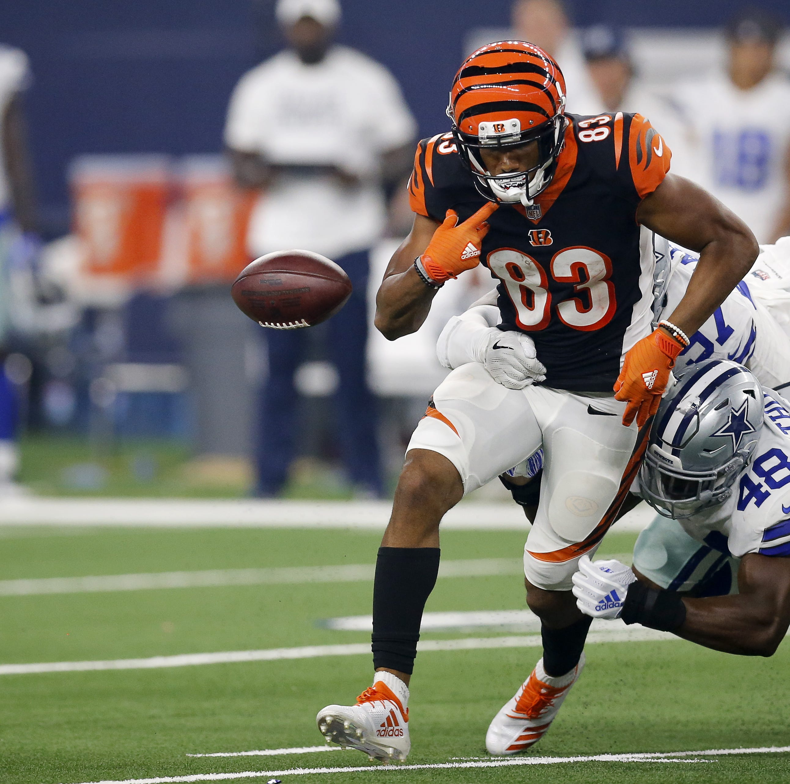 Analysis: Cincinnati Bengals' starters 'a tick off' in win over Dallas Cowboys