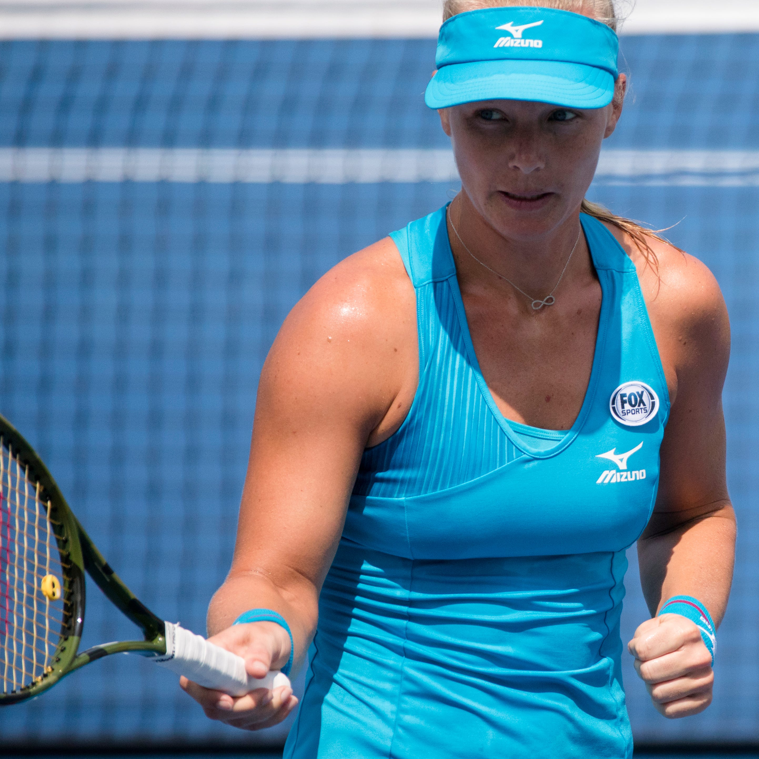 Kiki Bertens upsets world No. 1 Simona Halep to win Western & Southern Open title