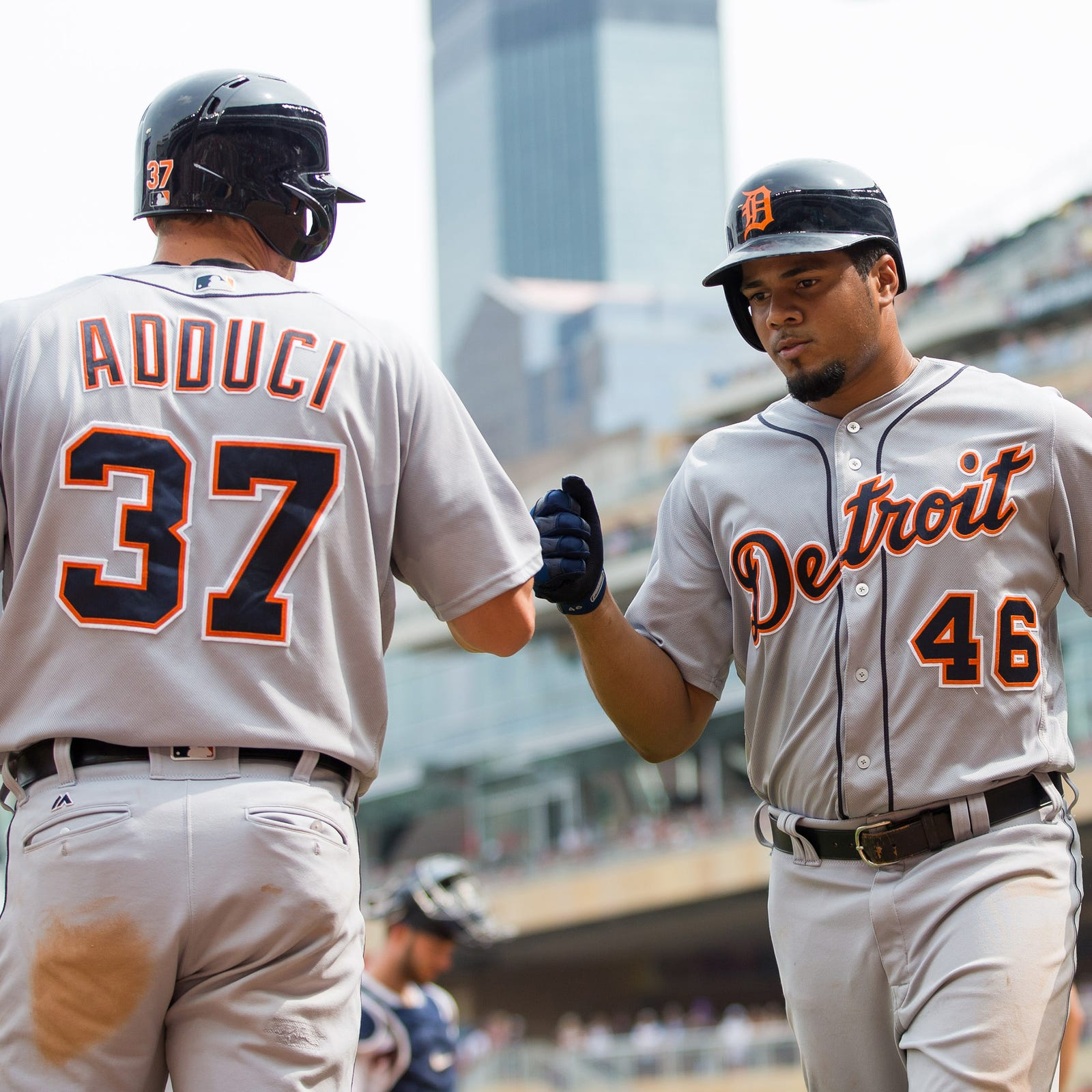 Game recap: Detroit Tigers defeat Chicago Cubs, 2-1