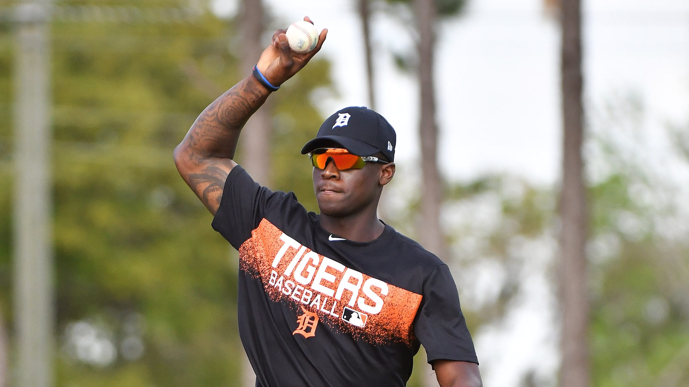 Tigers prospects get taste of tougher competition with late-season promotions