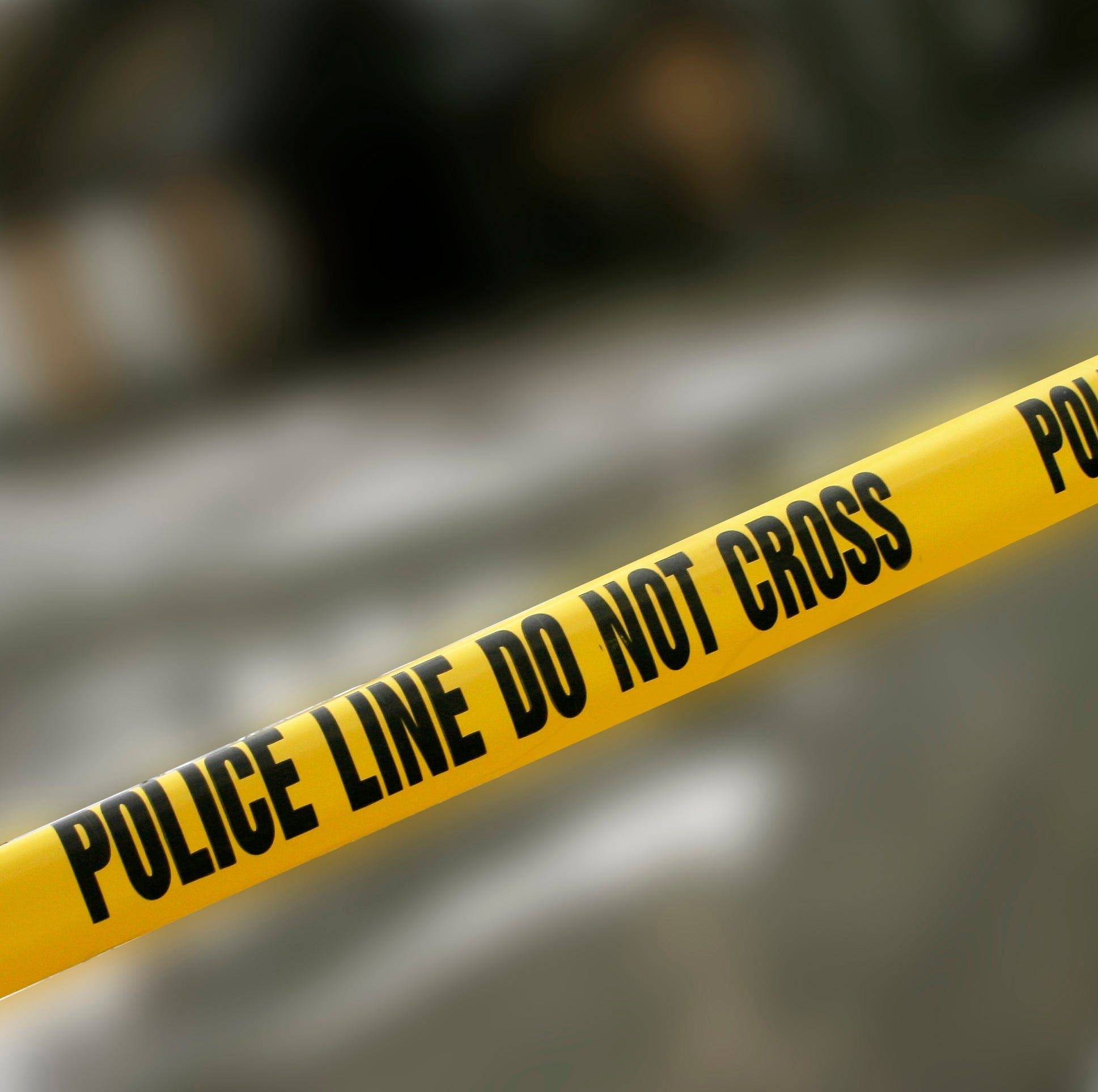 Quadruple shooting leaves 1 dead in Detroit