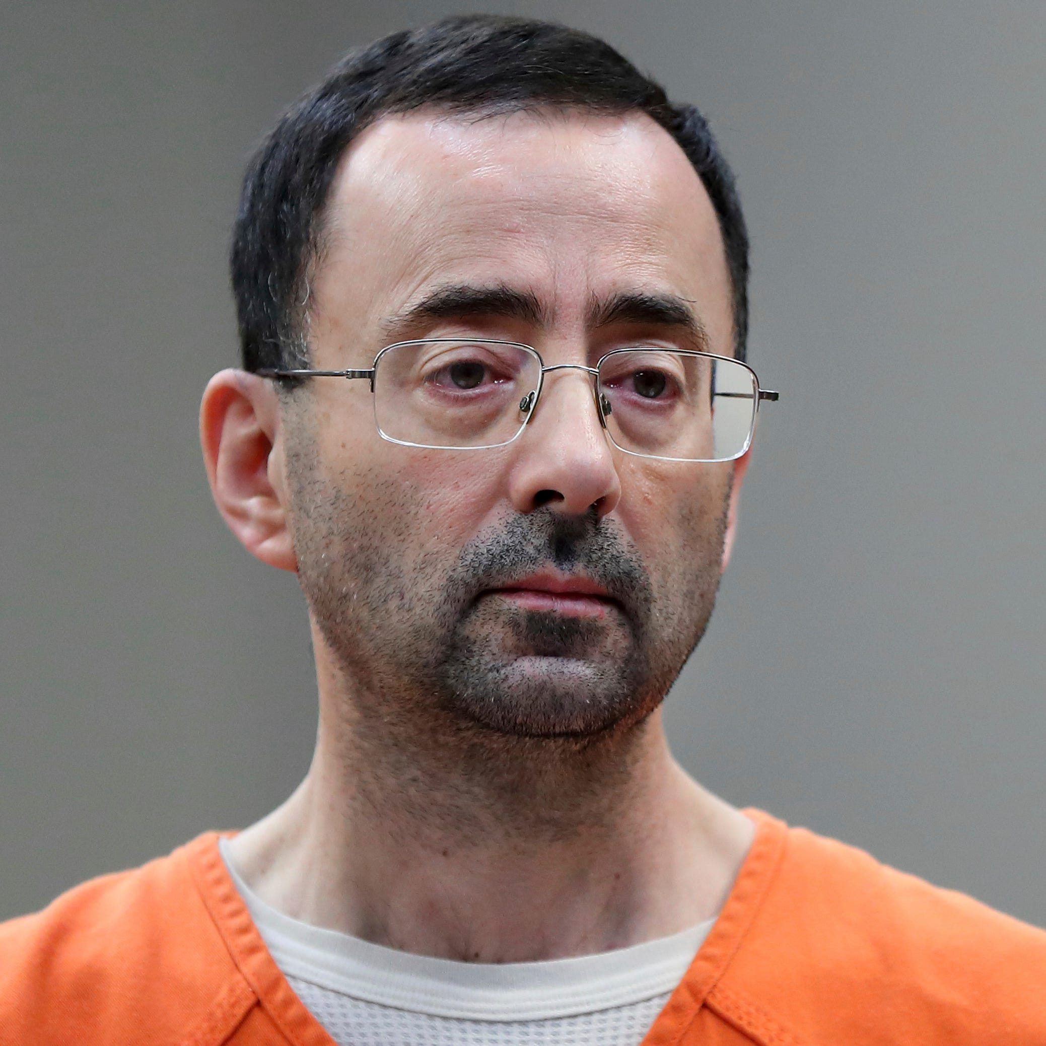 Nassar transferred to a holdover prison after assault