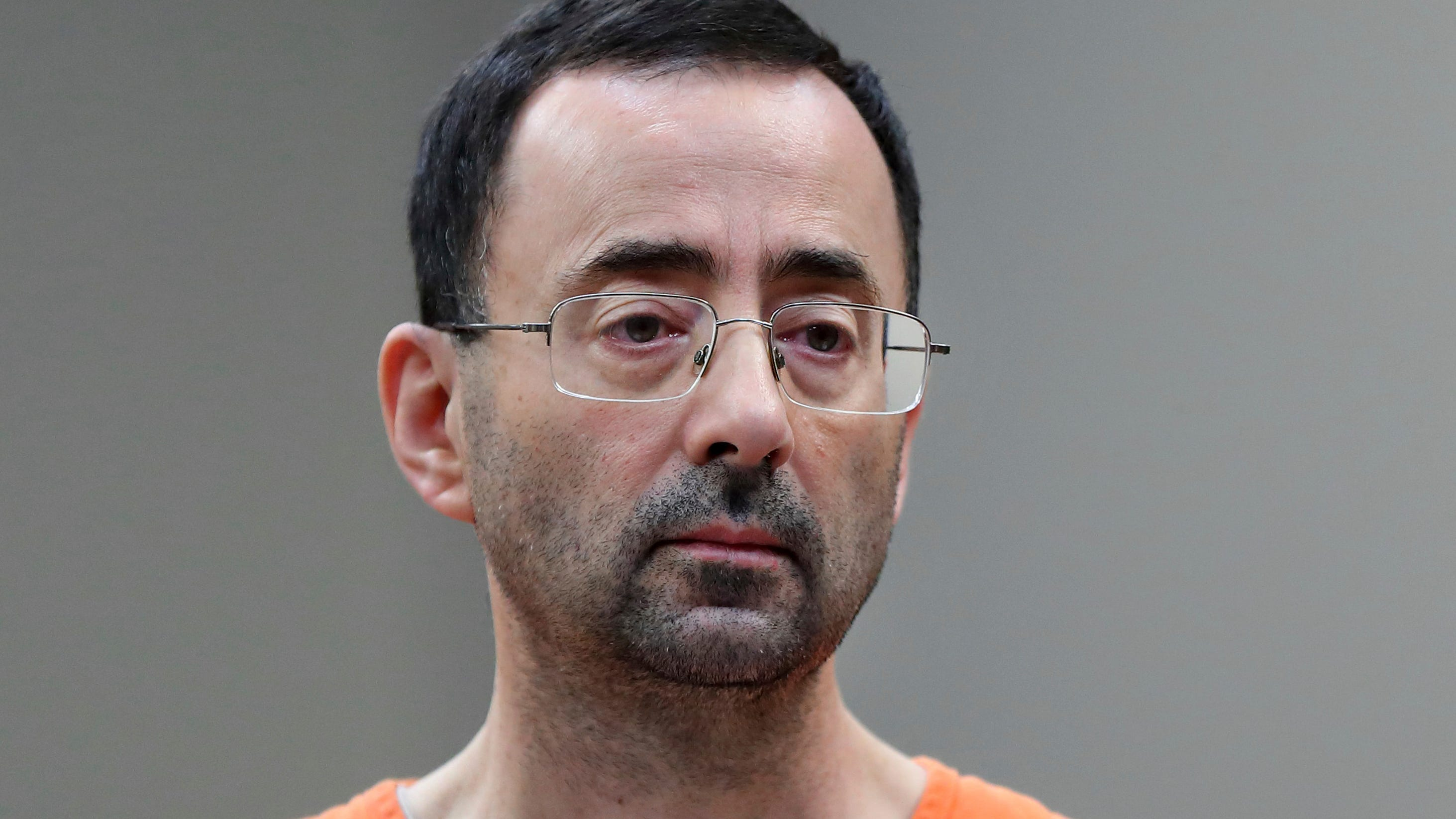 Prison experts predicted Nassar could go to another high-security prison, possibly in Florida or Indiana