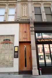 Apartment 720, a club on NorthMilwaukee Street.