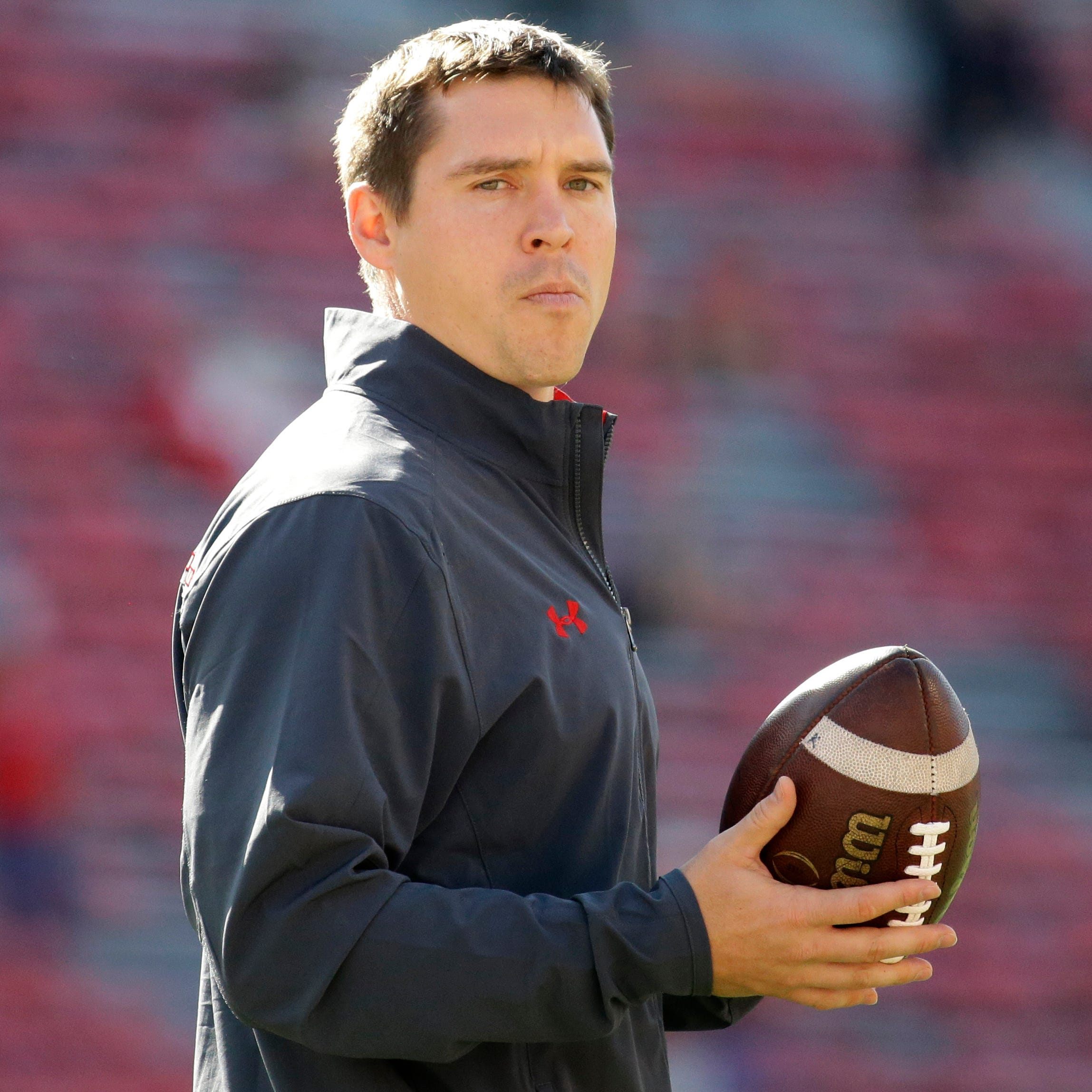 Led by coordinators Jim Leonhard and Joe Rudolph, the UW staff is  a formidable team
