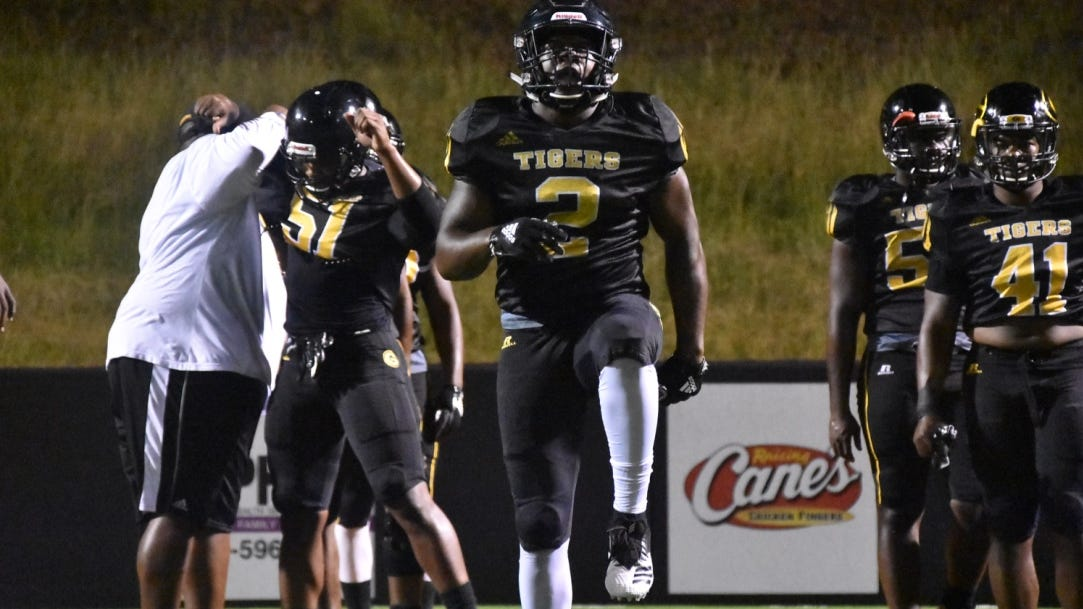Scrimmage scribbles: News, notes from Grambling's final fall scrimmage