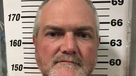 Former Houston County school board member charged with killing his wife