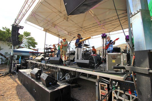 The Dave Millsap Band