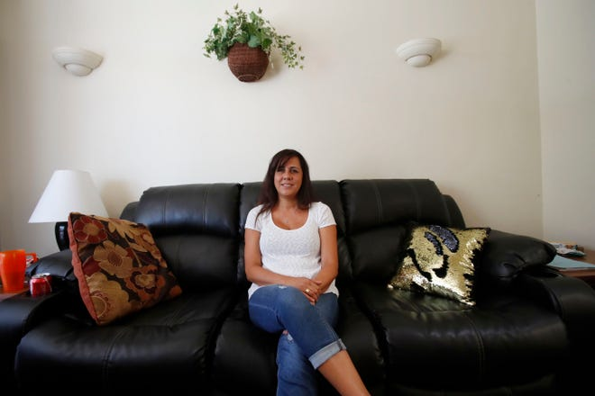 Lisette Arellano has struggled with substance abuse and most acutely opioid addiction for 20 years. After years of unsuccessful methadone treatment, she is now in her fourth month of treatment at ABC Recovery, and on track to getting her life and her family back.