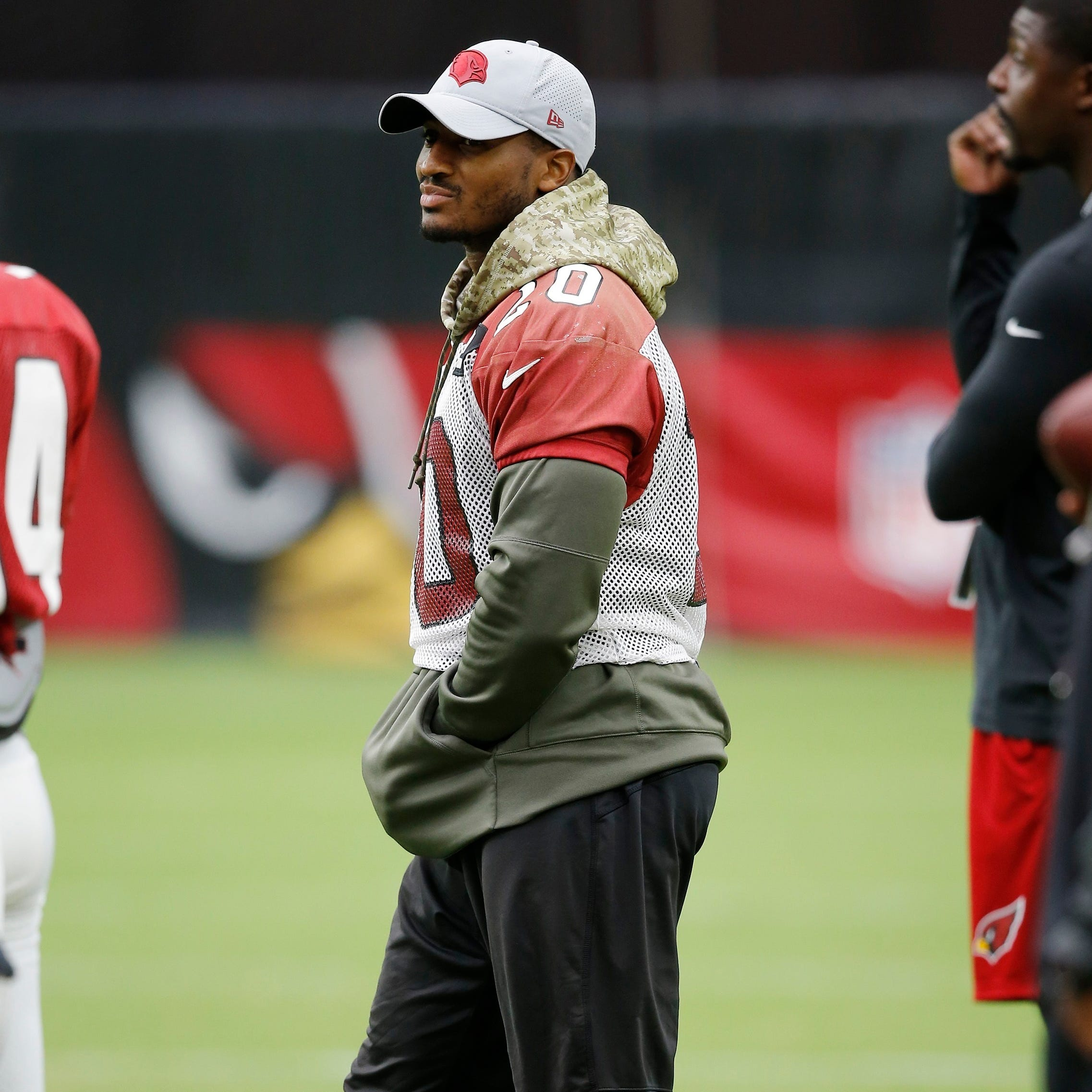Cardinals linebacker Deone Bucannon anxiously awaiting return to practice