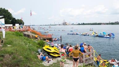 Marine City Mi Weather >> The Times Herald Port Huron Michigan