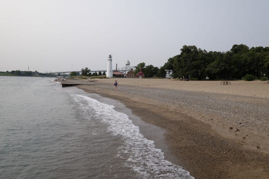 Thousands of people are expected to gather at Lighthouse Beach in Port Huron this afternoon for the annual Float Down.