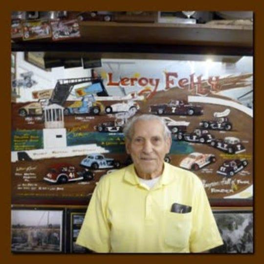 Leroy Felty
