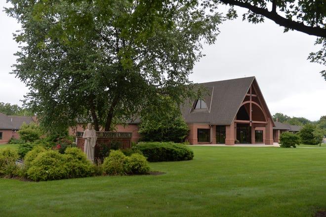 St. Joseph Church is in Springettsbury Township.