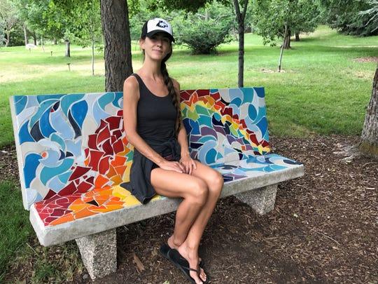 Lauren Adame, 29