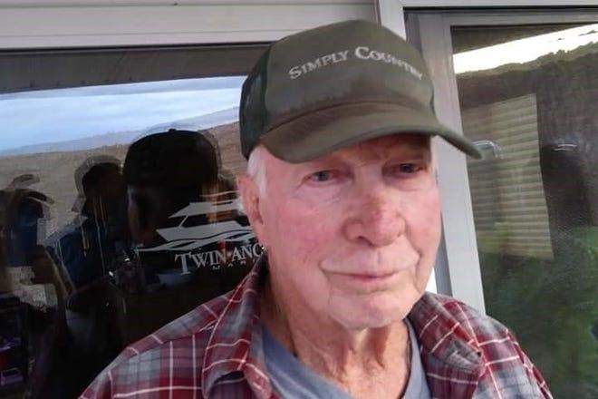 Donald Ray Smith, 81.