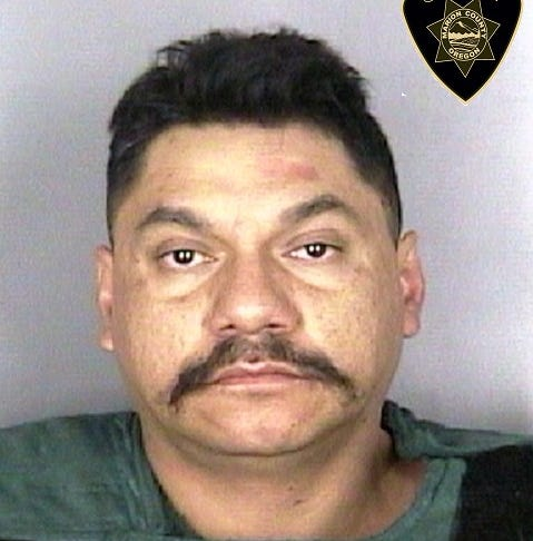 Mexican citizen sentenced to 12 years for drunk driving, killing Salem couple