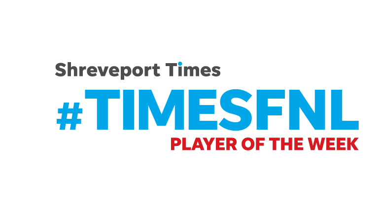 The Times' Friday Night Live app is the exclusive home to voting for Player of the Week/Year