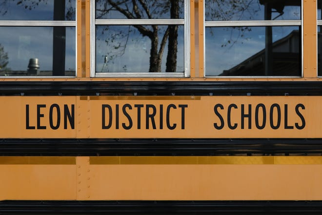 Leon County Schools received a formal complaint from an administrator.