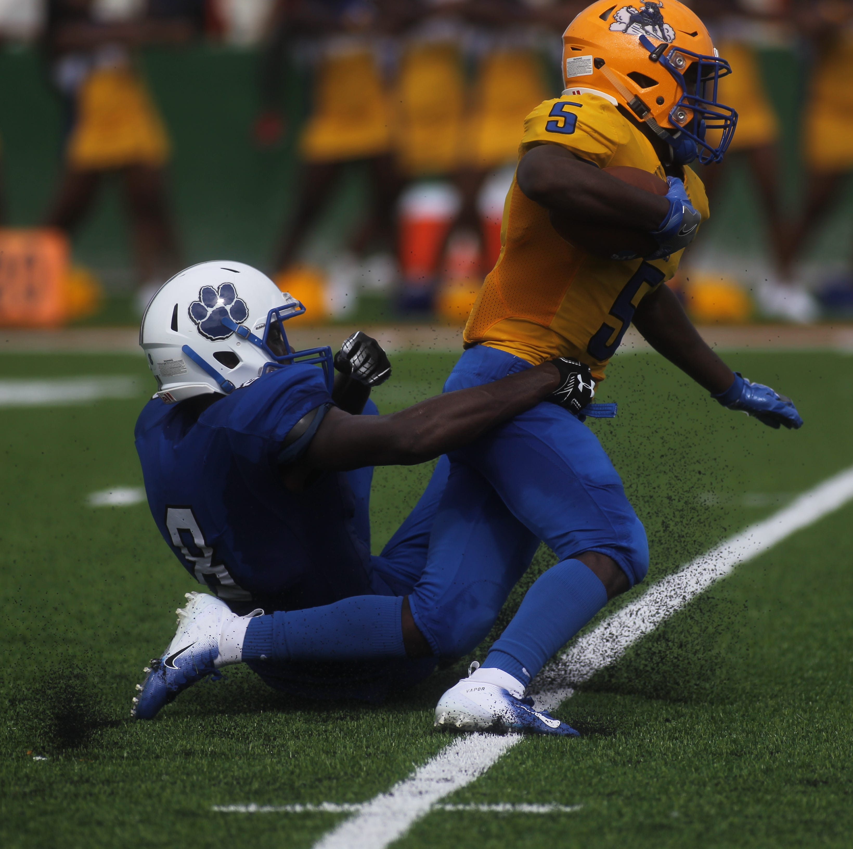 Godby more than hangs with Miami Northwestern in preseason