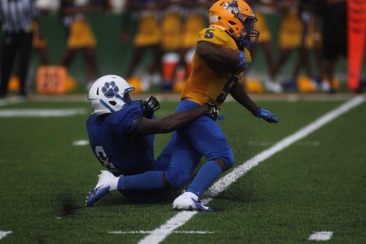 Godby Northwestern Football 102