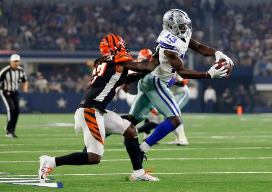 Dallas Cowboys Better Off Without Dez Bryant Other Post