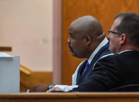 Lawyer Scott Trial