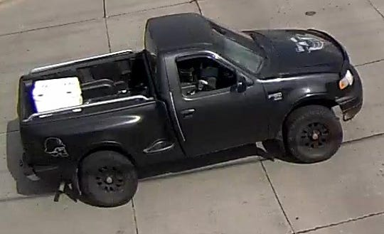 Appleton police are asking for the public's help to identify a suspect and possible victim of an Aug. 18 shooting stemming from a conflict between rival motorcycle clubs.