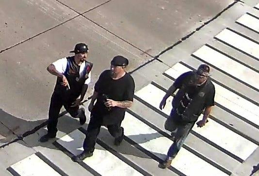 Memorial Investigation August 18 2018 2
