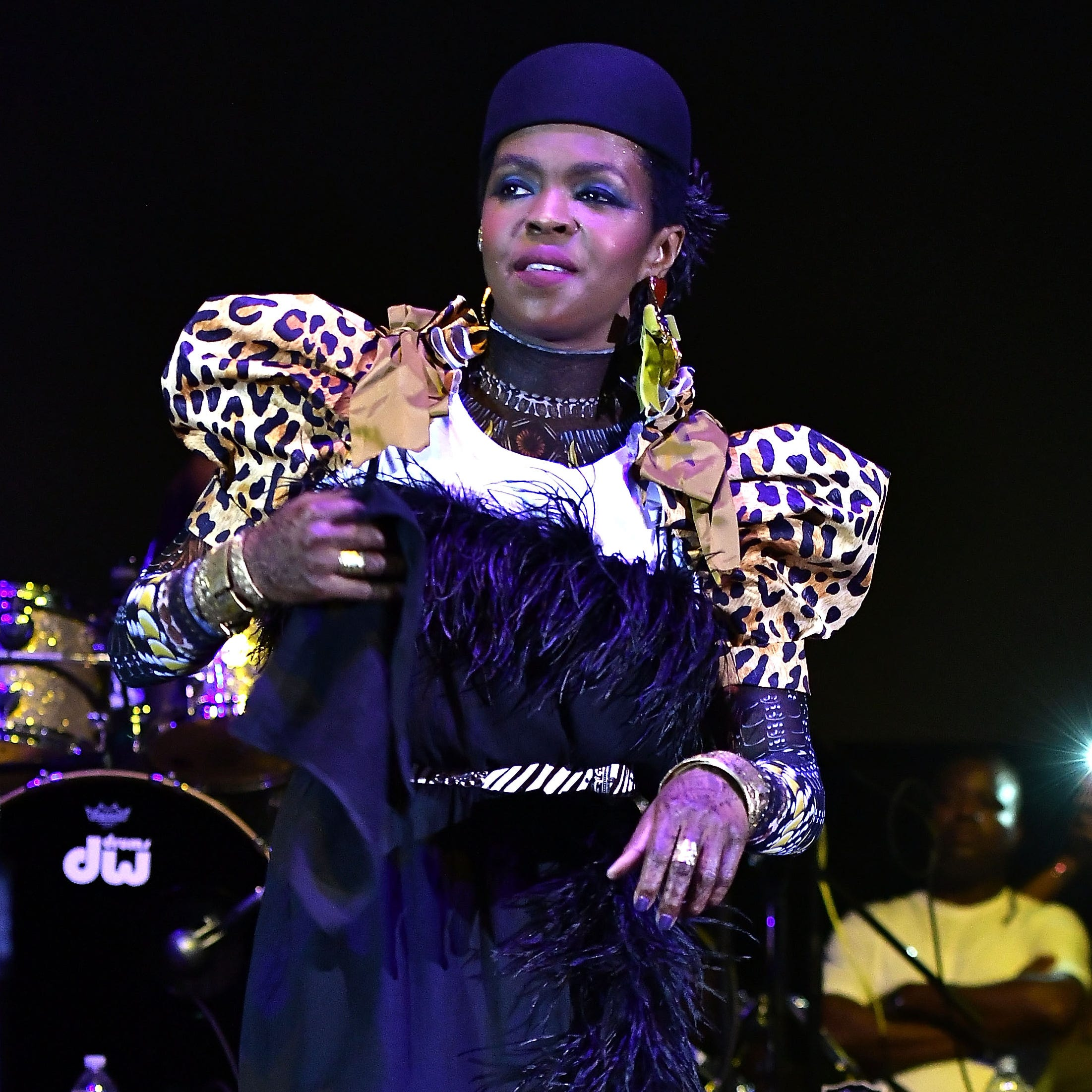 Lauryn Hill 'Miseducation' tour: How to get tickets for NJ concert