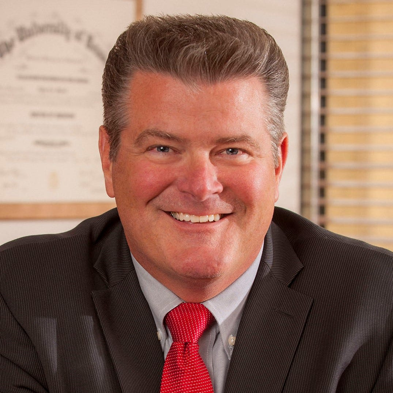 Tedd Mitchell named interim chancellor at Texas Tech