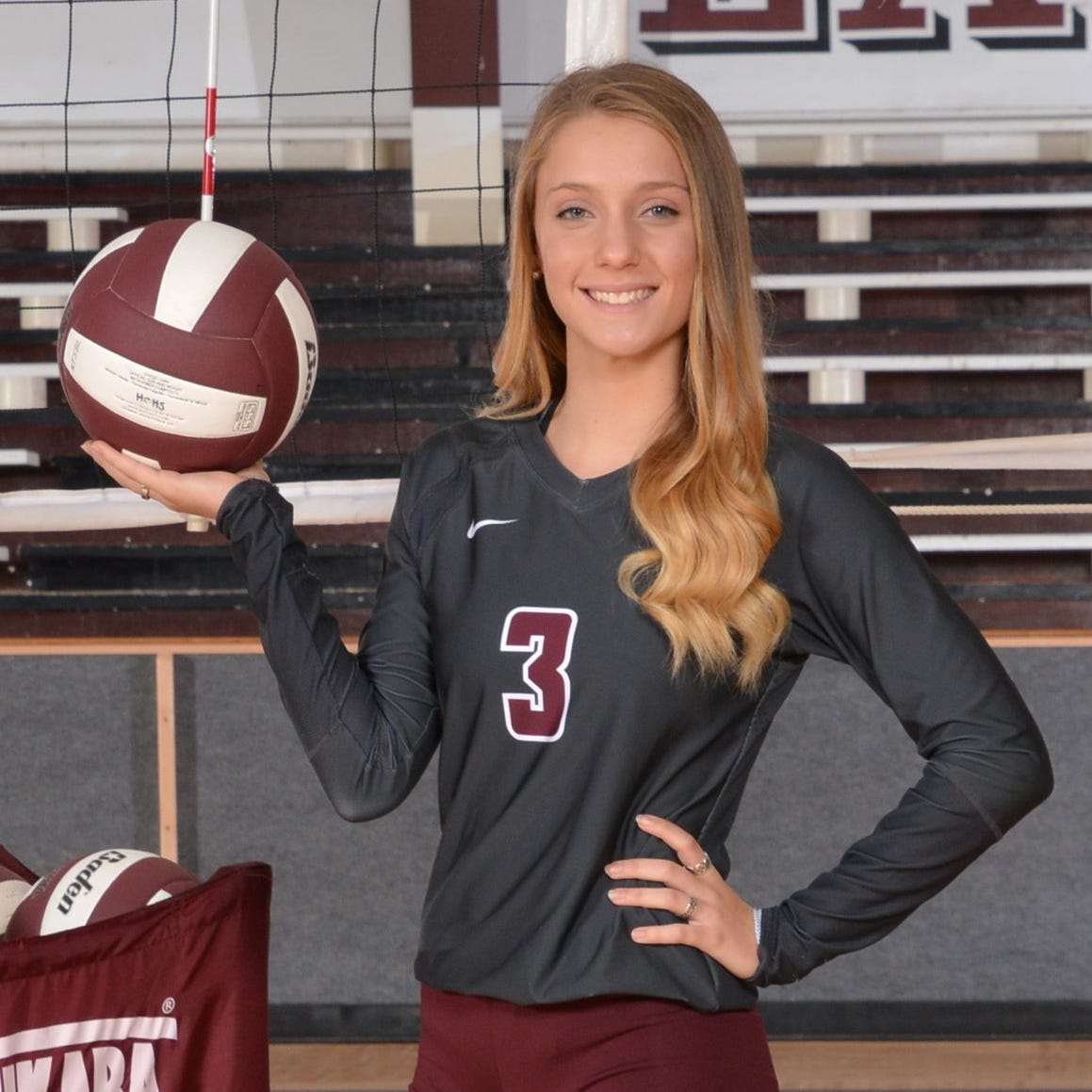 Big Country Player of the Week: Hawley's Hannah Rule has all-around effort in Graham