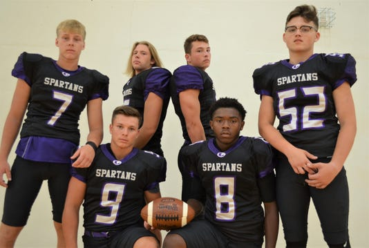 Lakeview Football 1