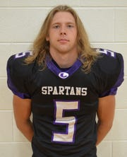 5 - Tanner Underwood