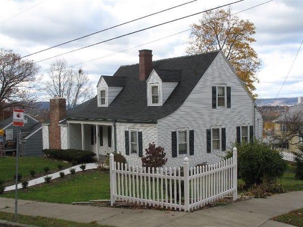 23 Penston Road, Binghamton, was sold for $161,700 on June 14.