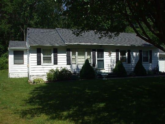 728 Delano Ave., Vestal, was sold for $142,268 on June 13.