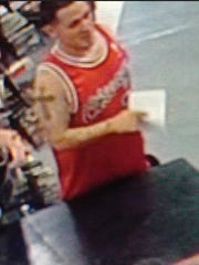 Corpus Christi police are asking the public's help in identifying this man. Anyone with information should call 361-886-2840, or Crime Stoppers at 361-888-8477.