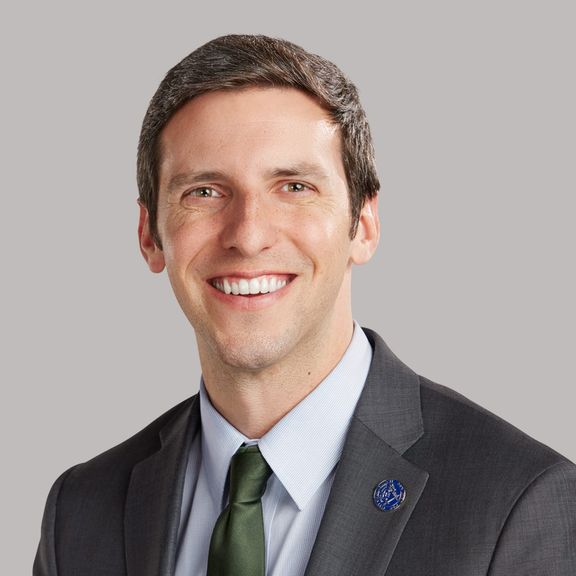 PX column: Here is P.G. Sittenfeld's correct likelihood to present he is pleasurable of being Cincinnati's subsequent mayor