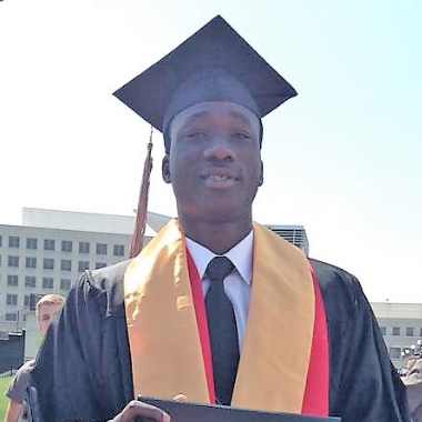 Authorities: UC grad Temitayo Afolabi found dead after going missing for several days