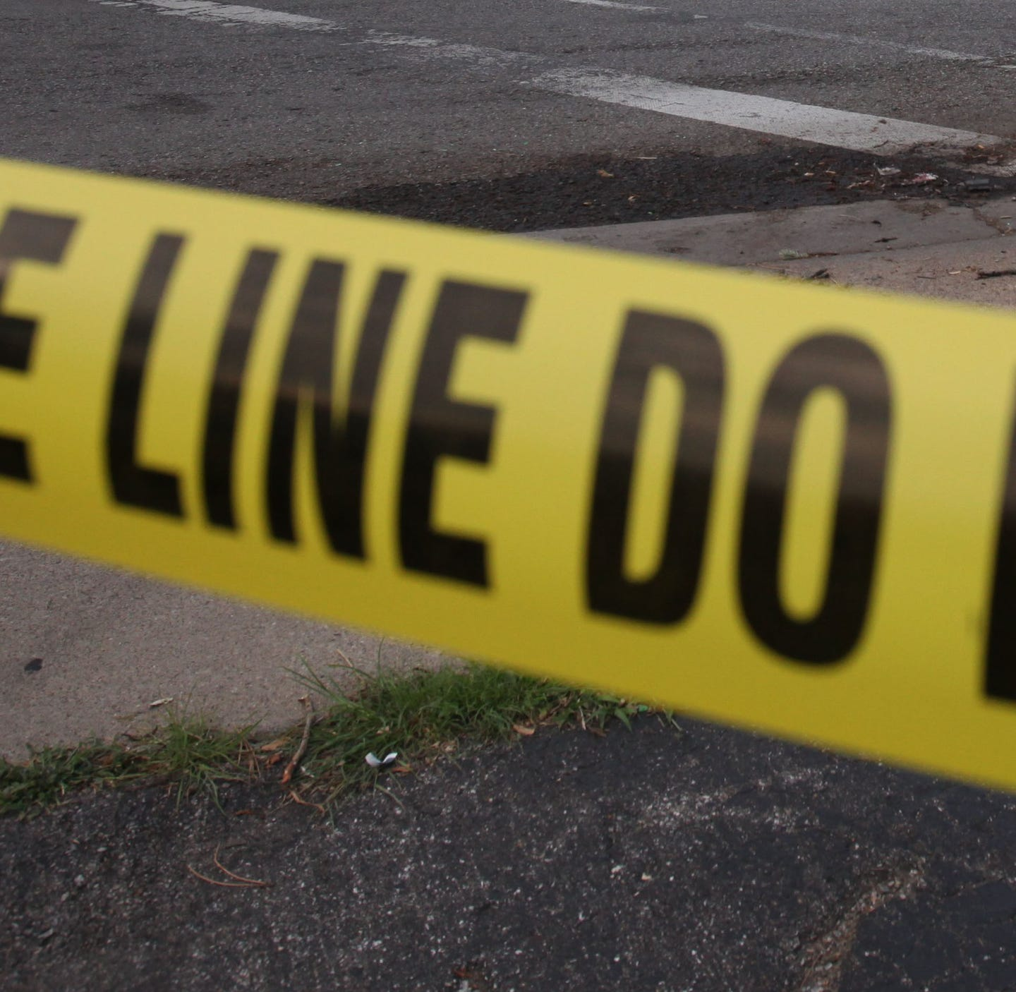 Woman fatally shot while exiting her car in Detroit