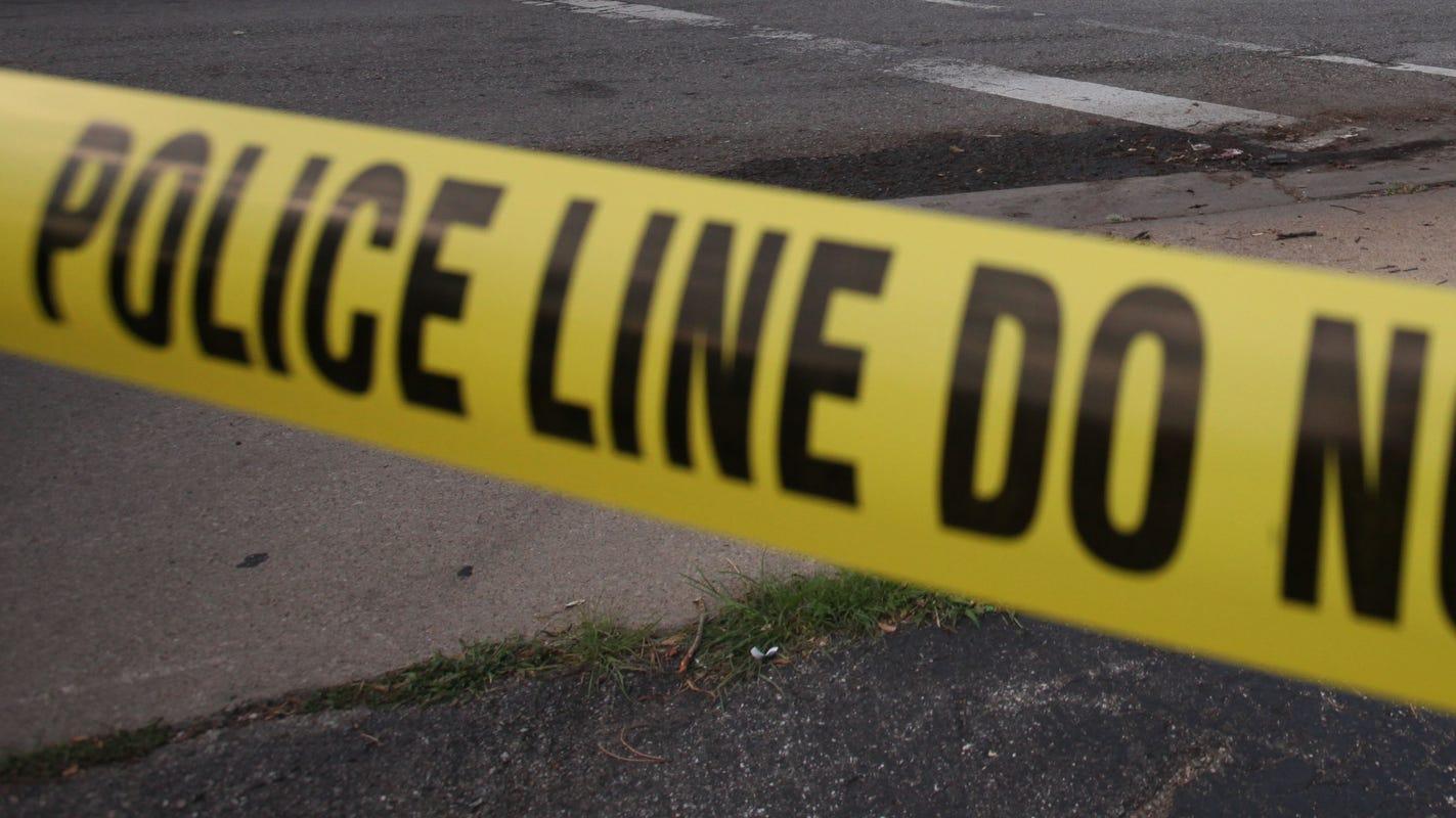 Multi-car crash in Lyon Township kills 1, injures 2